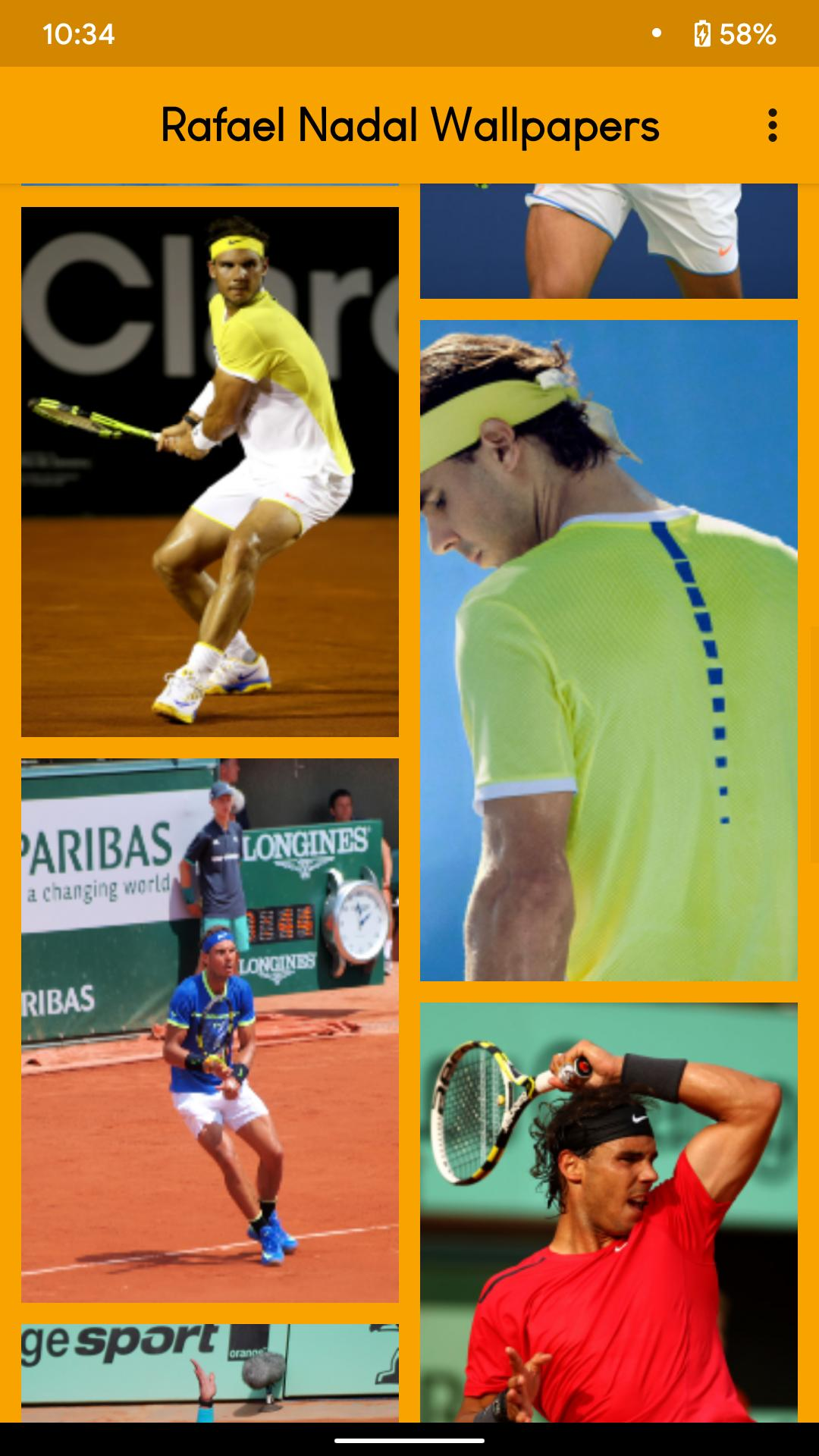 22 Rafael Nadal Wallpapers For Android Apk Download
