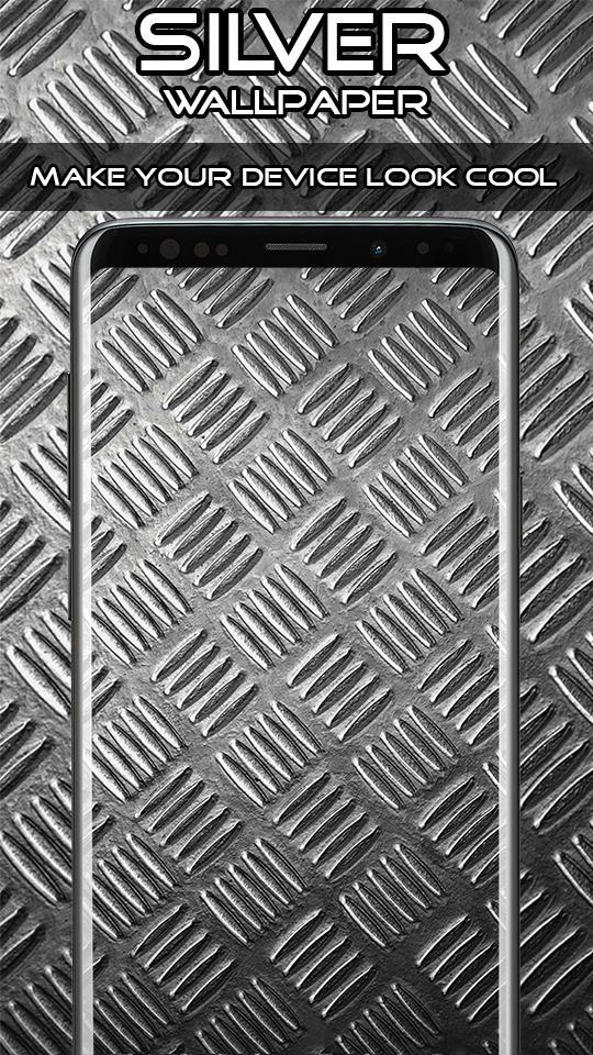 Silver Theme Wallpaper Hd 4k For Android Apk Download