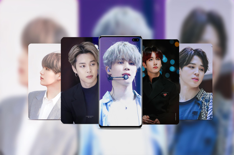 Bts Jimin Wallpaper 2020 Kpop Hd 4k Foto For Android Apk Download
