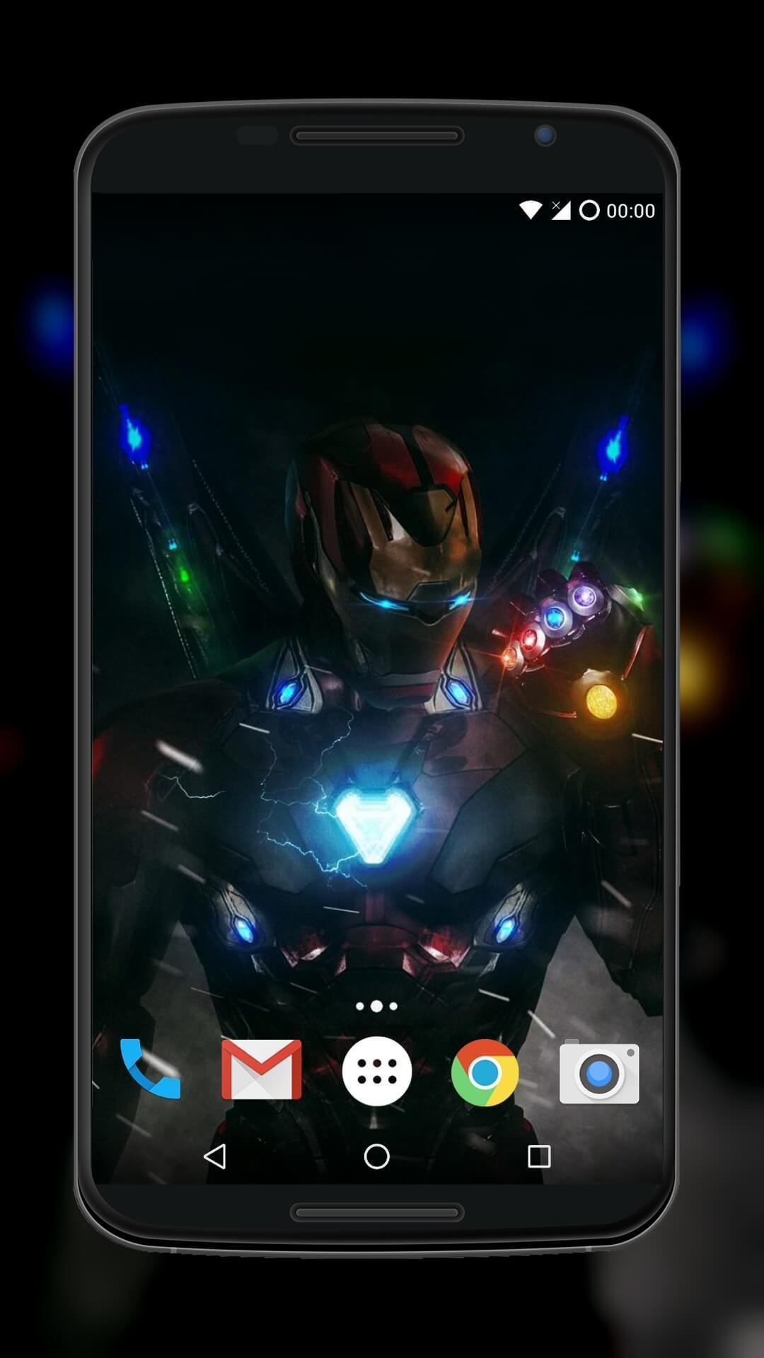 Avengers Endgame Wallpaper for Android - APK Download