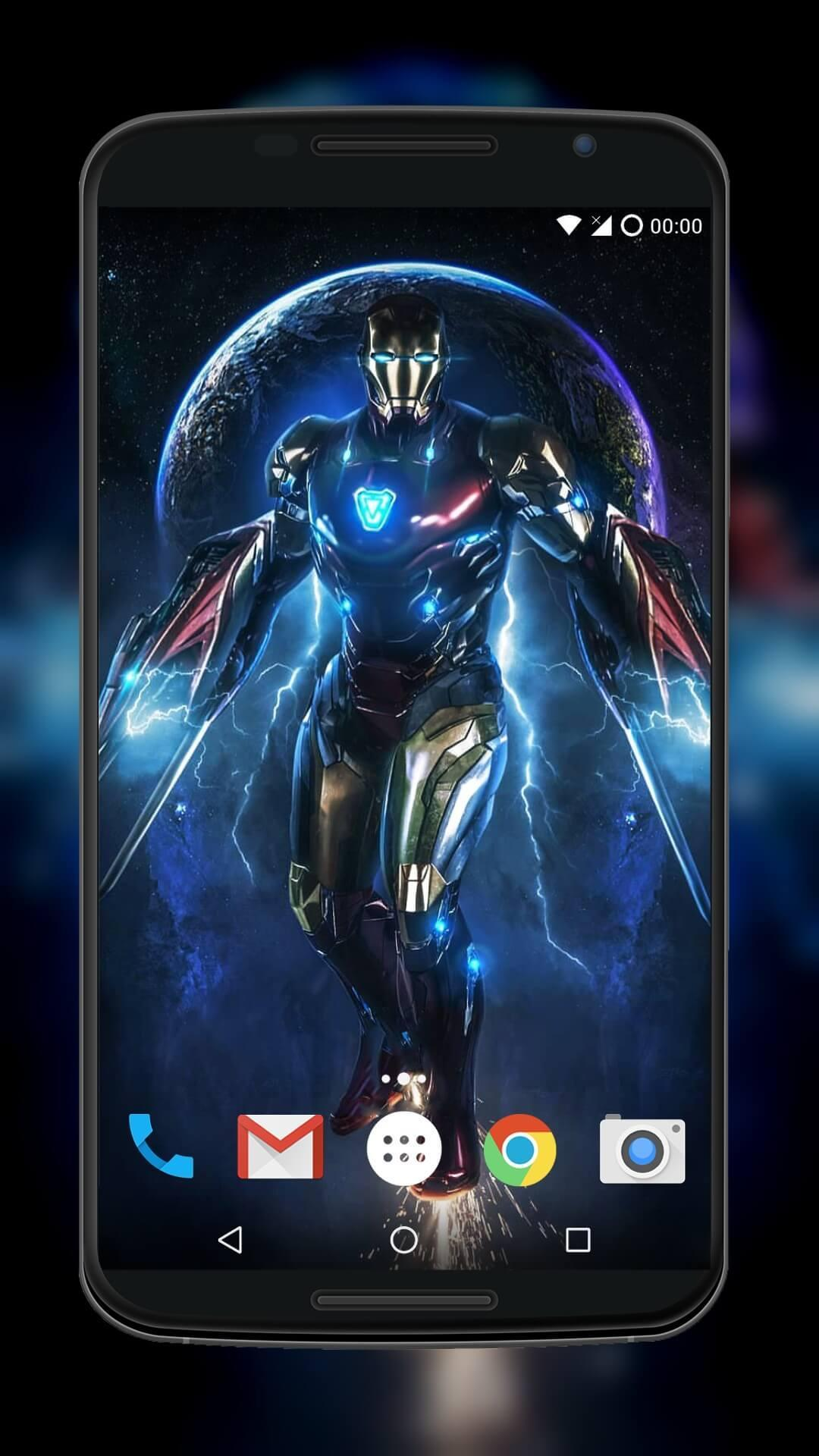 Avengers Endgame Wallpaper For Android Apk Download
