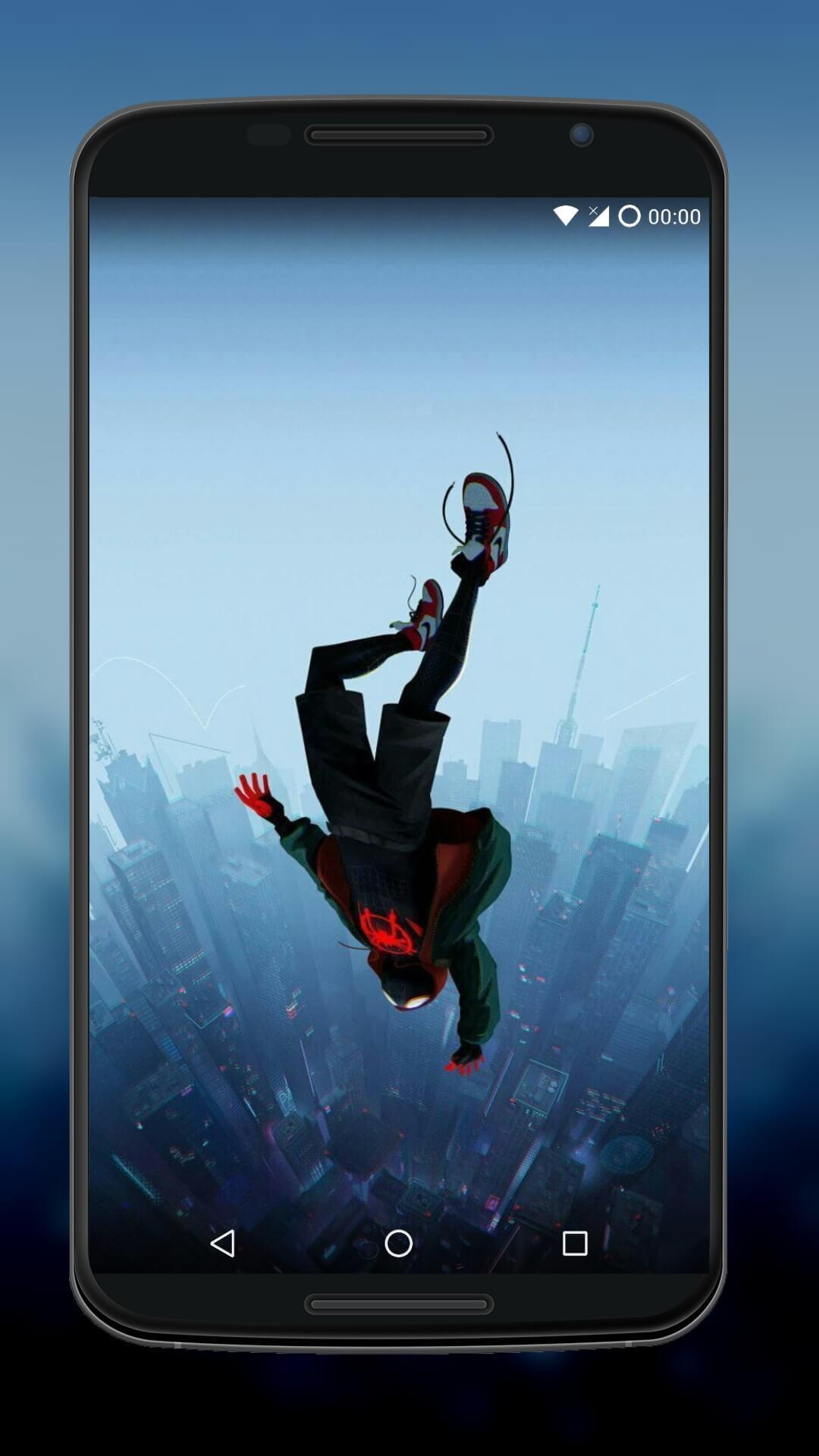 Superheroes Wallpapers for Android - APK Download