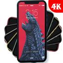 Godzilla Wallpapers HD & 4K 2O2O APK