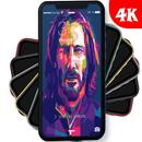 John Wallpapers Wick 4K&HD 2O2O APK