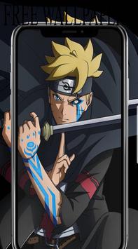 Anime Wallpaper HD poster