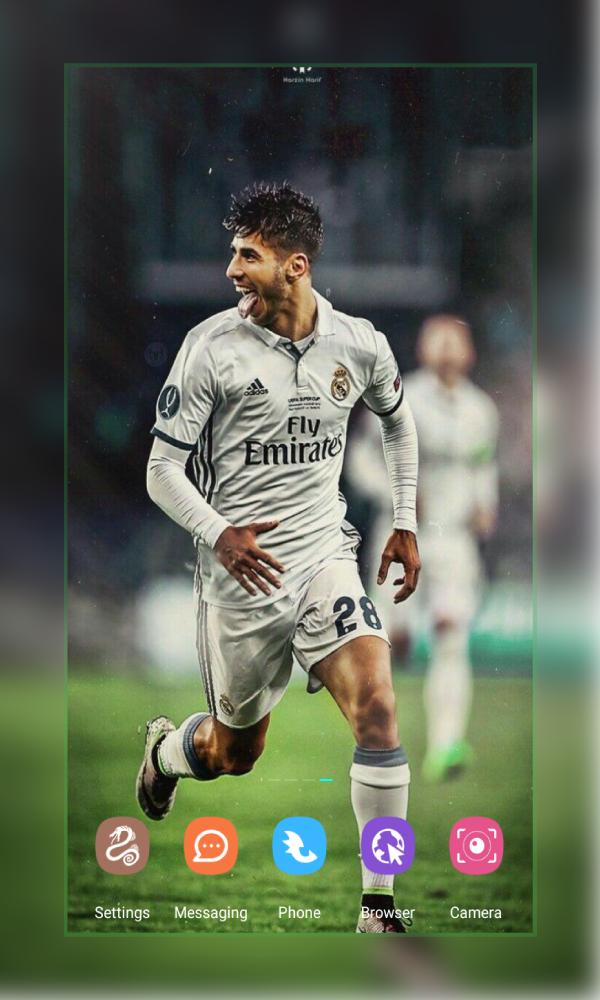 Marco Asensio Wallpaper Hd For Android Apk Download