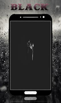 Black Wallpapers For Deep Man Amoled Full Hd Für Android