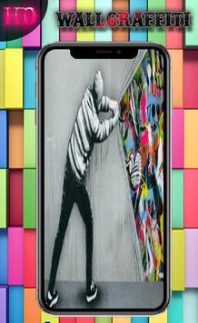 Graffiti Wallpapers | AMOLED Full HD screenshot 4