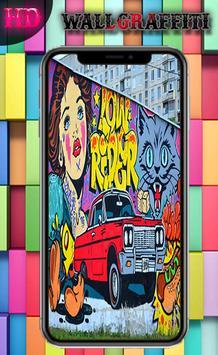 Graffiti Wallpapers | AMOLED Full HD screenshot 2