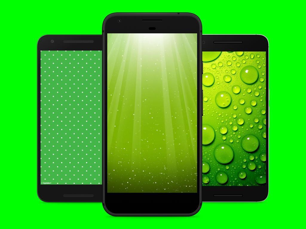 Green Wallpapers For Android Apk Download