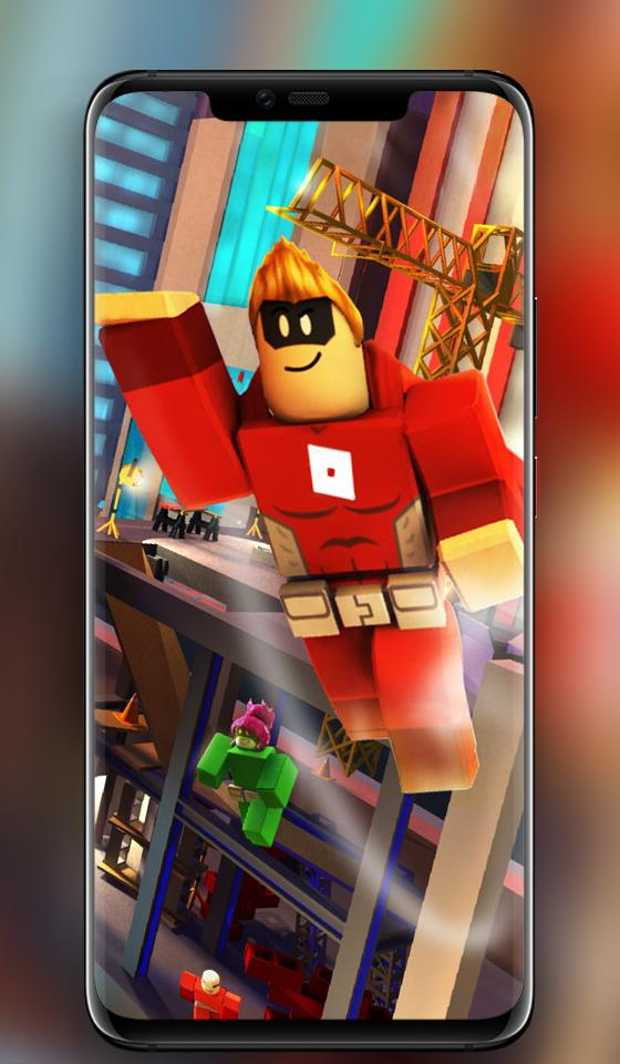 Roblox Hd Wallpaper 4k Background For Android Apk Download