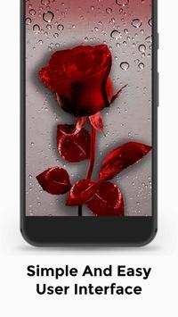 HD Wallpapers - Rose Edition screenshot 2