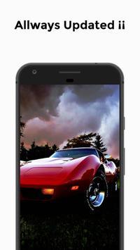 HD Wallpapers - Car Edition screenshot 3
