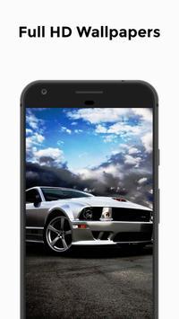 HD Wallpapers - Car Edition screenshot 1