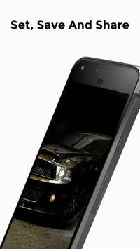 HD Wallpapers - Car Edition screenshot 4