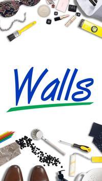 Walls Bargain Center poster