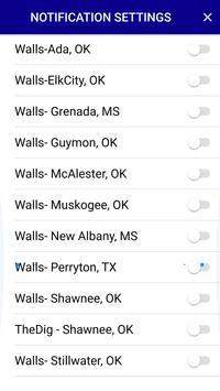 Walls Bargain Center screenshot 2