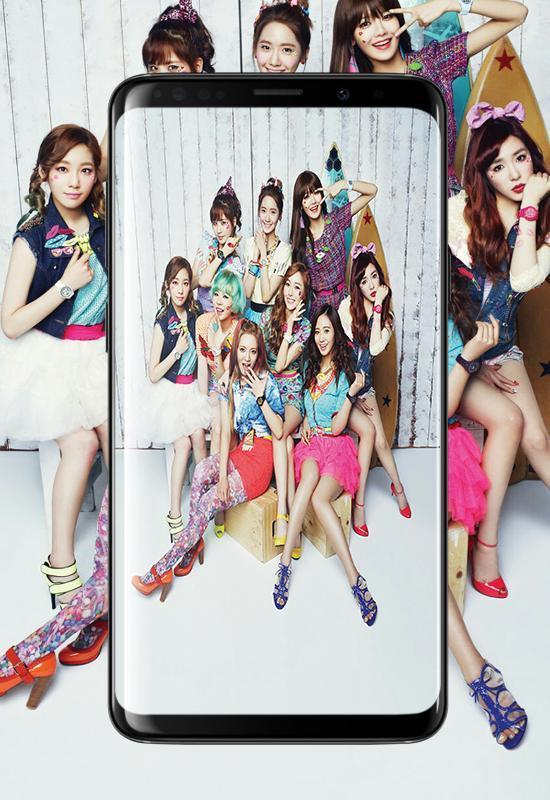 Girls Generation Wallpaper For Android Apk Download