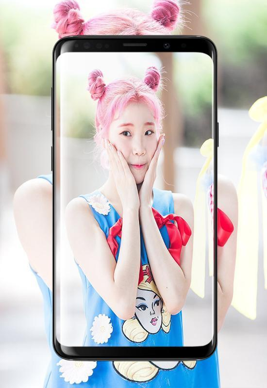 Momoland Jooe Wallpapers Kpop For Android Apk Download