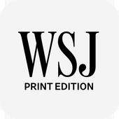 WSJ Print biểu tượng
