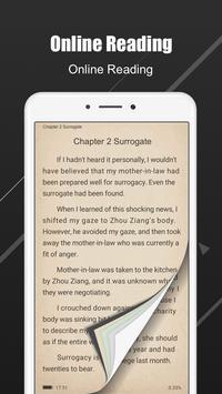 Kongfu Books screenshot 2