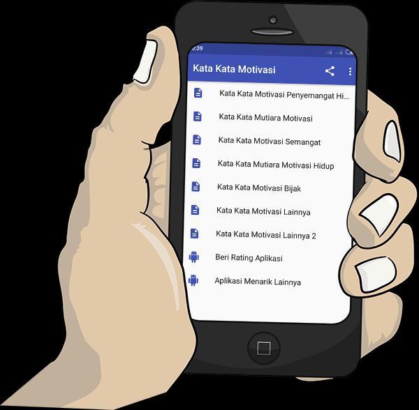 Kata Kata Motivasi For Android Apk Download