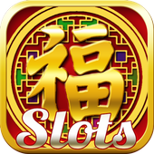 Golden Fortune Jackpot Slots icon