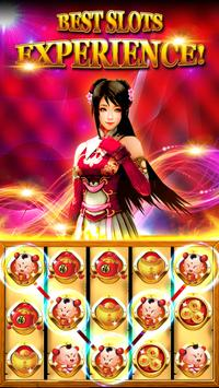 Golden Fortune Jackpot Slots screenshot 4