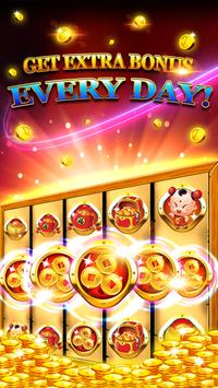 Golden Fortune Jackpot Slots screenshot 10