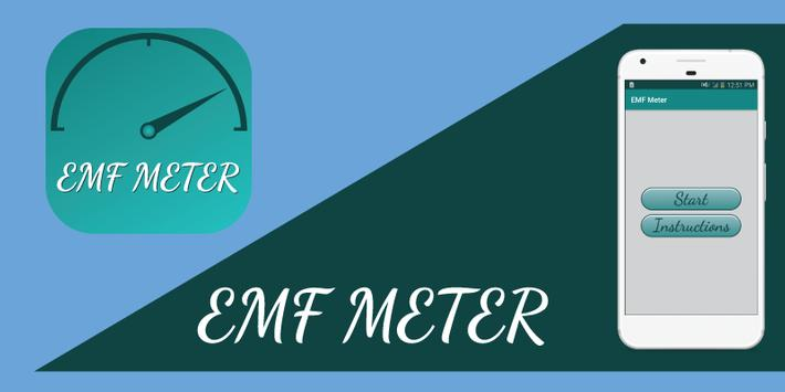 EMF Meter-EMF Sensor-Detector for Android - APK Download