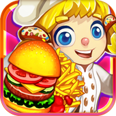 Cooking Tycoon icon