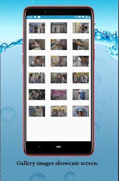 WashApp ảnh chụp màn hình 3