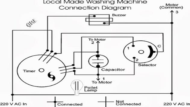 download washing machine wiring diagram apk for android - latest version  apkcombo