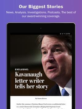 Washington Post Select screenshot 10