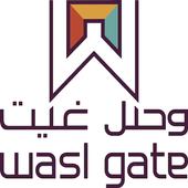 wasl gate ikon