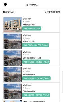 wasl properties screenshot 16