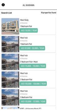 wasl properties screenshot 4