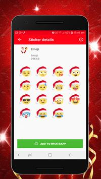 Happy New Year 2019 Stickers - WA Stickers screenshot 2
