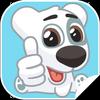 WAStickerApps - Dog Stickers 🐶 圖標
