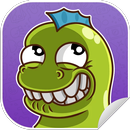 🐉 Dragon Stickers for WAStickerApps APK