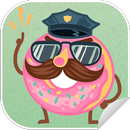 New WAStickerApps - Food Stickers For WhatsApp APK