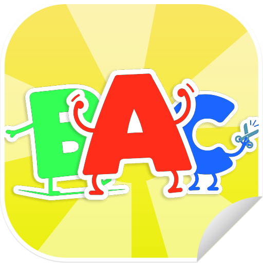 New WAStickerApps - Letter Stickers For Chat