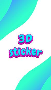WAStickerApps poster