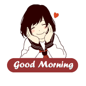 Good Morning Stickers For WhatsApp : WAStickers icon