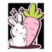 WAStickerApps - Rabbit