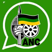 ANC Stickers icon