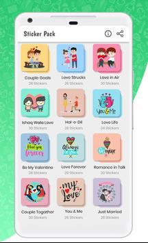 Stickers for Whatsapp - WAStickerApps screenshot 1