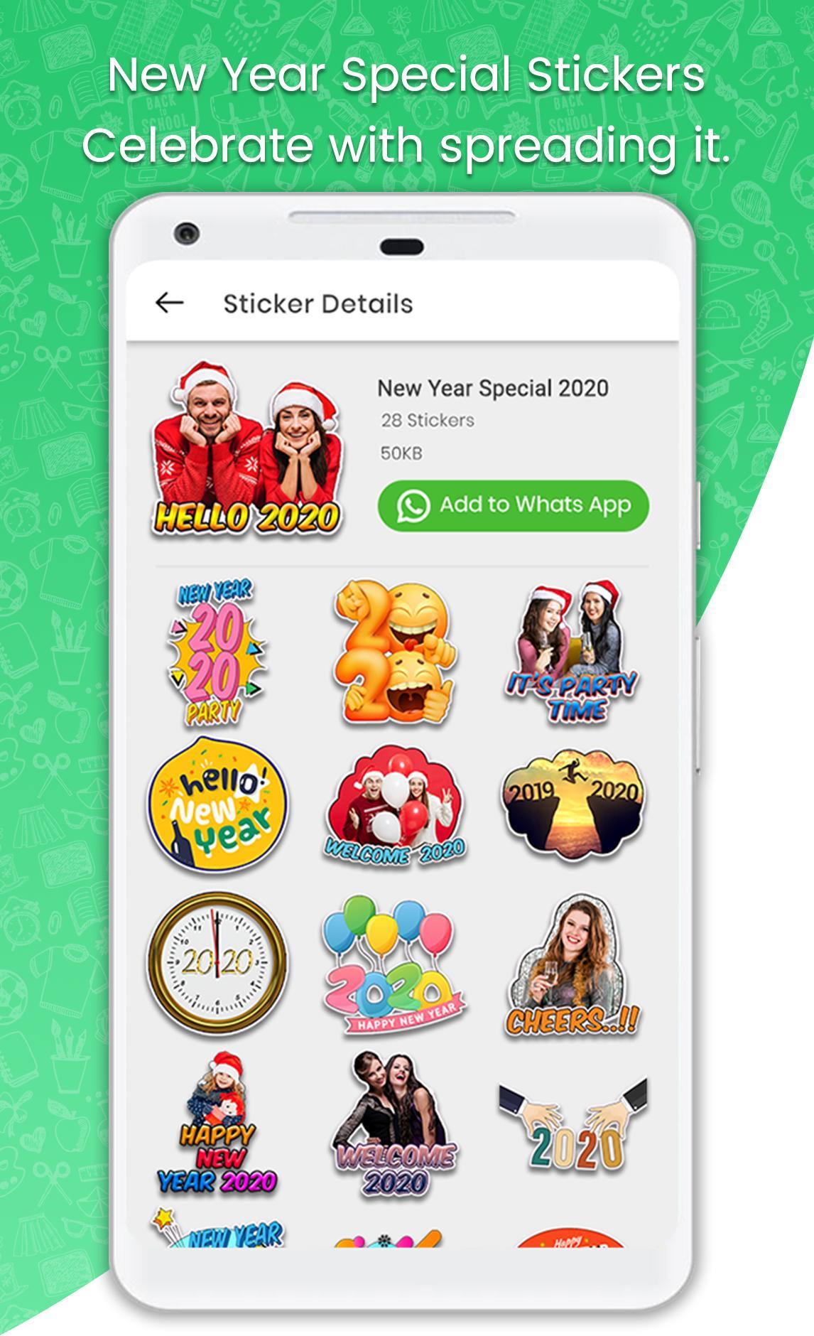 Sticker Maker Whatsapp