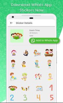 Stickers for Whatsapp - WAStickerApps screenshot 6