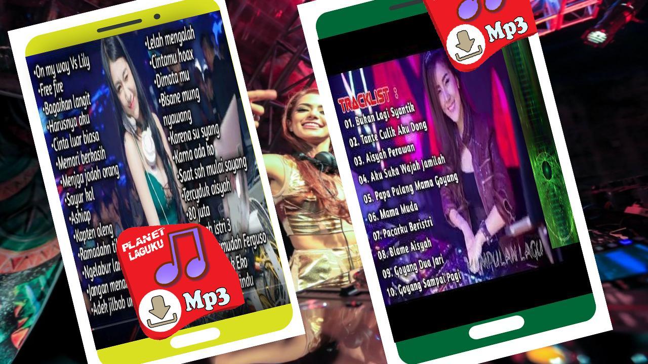 Download Lagu Dj Remix Pour Android Telechargez L Apk